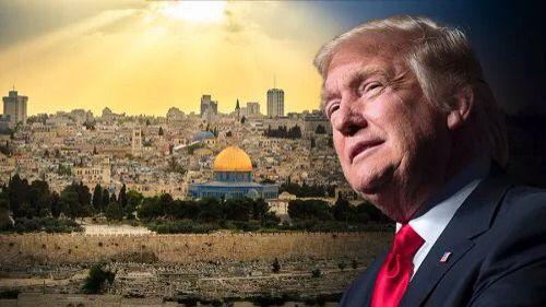 JERUSALEM CAPITALE ETERNELLE D'ISRAEL