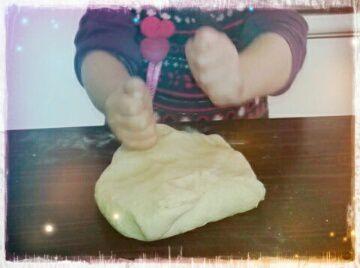 L'indémodable pâte à sel