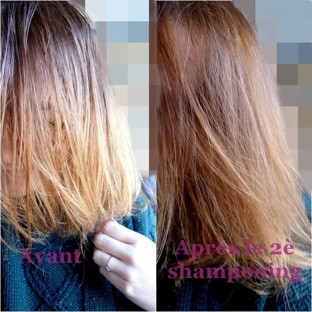 Colorer ses cheveux en blond naturellement