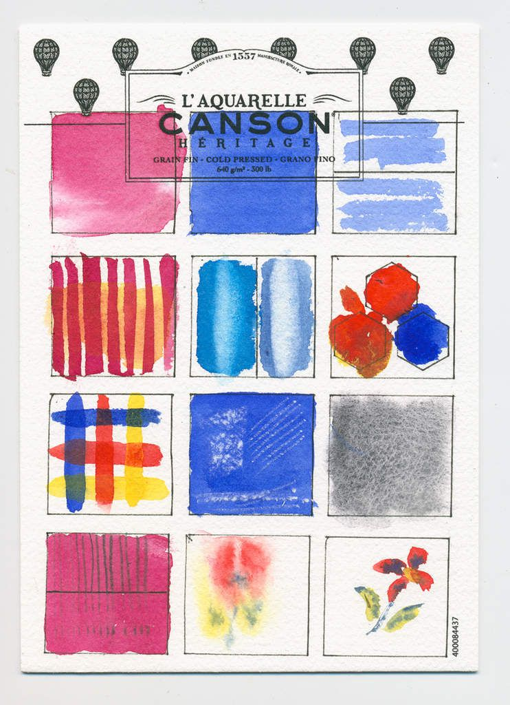 Canson Heritage