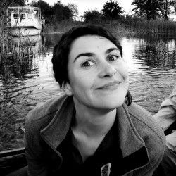 Estelle, amie guide de sensinverse.com