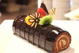 Le gâteau roulet au chocolat ! La recette facile mais surtout économique.