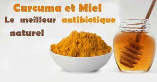 Le mélange miel et curcuma: un remède pas comme les autres!