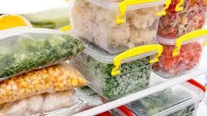 Les meilleures astuces pour congeler vos aliments !