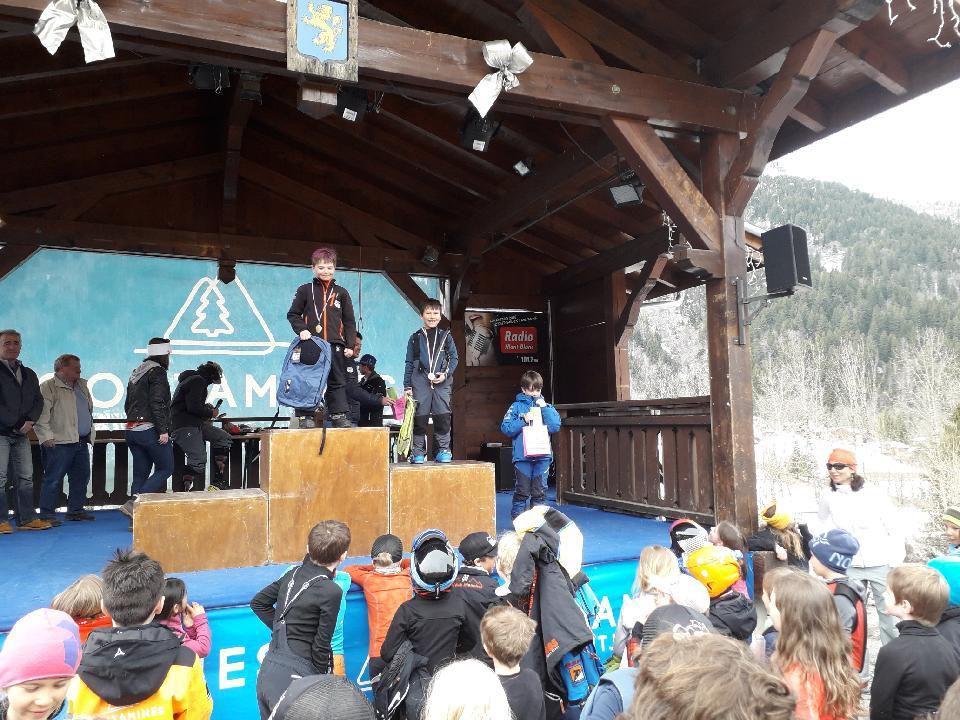 Bravo à tous nos jeunes pralins du club qui ont participé à une manche de skicross et un saut. Des photos de podiums pour nos jeunes du club et de belles sensations pour nos plus jeunes sortant du preclub.