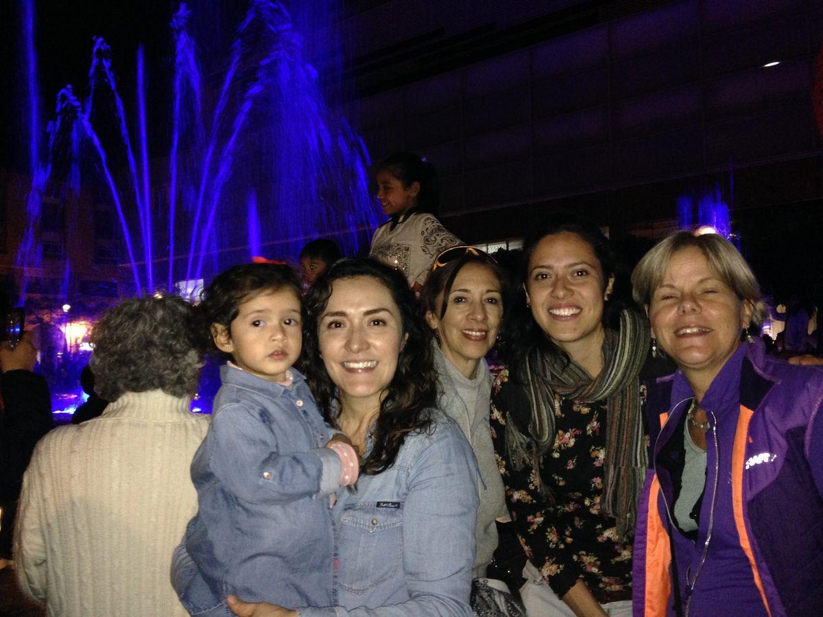 GUADALAJARA la nuit et la fête des lumières : FIESTA DE LA LUZ