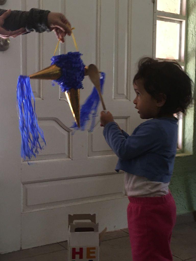 MEXIQUE : chez MICHELLE et sa famille