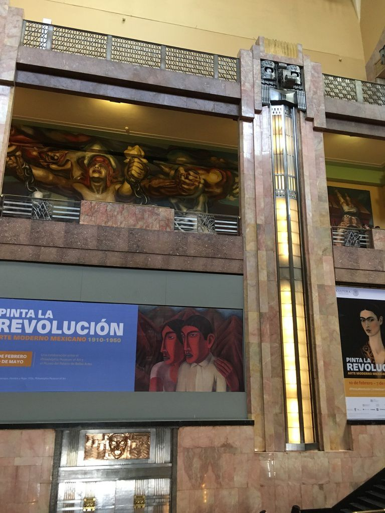 MEXIQUE : MEXICO CITY, chaos urbain !