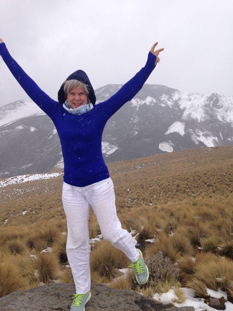 CONTENTS ET FIERS DE NOTRE PERFORMANCE ! 4400 mètres