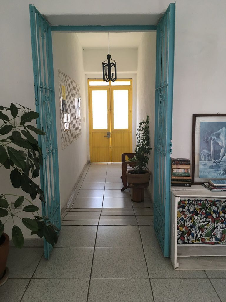 CASA  CANARIO, chambres d'hôtes de charme