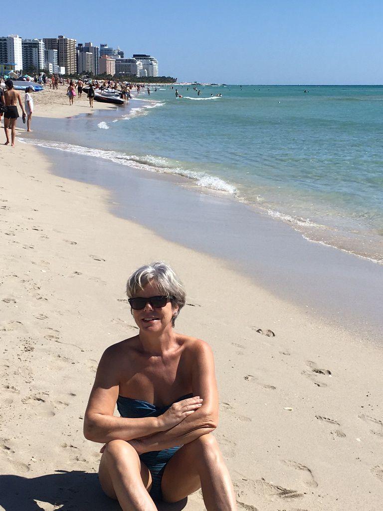 MIAMI : ultra-moderne, baignée par la mer des Caraïbes