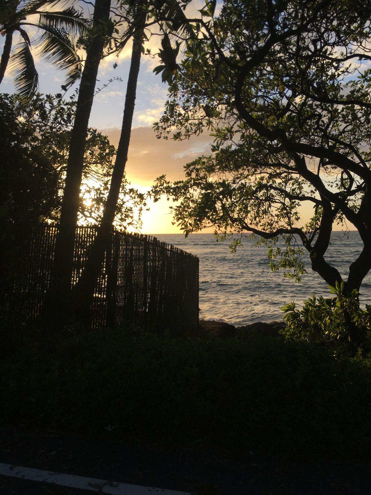 3 SEMAINES à HAWAII : île de BIG ISLAND