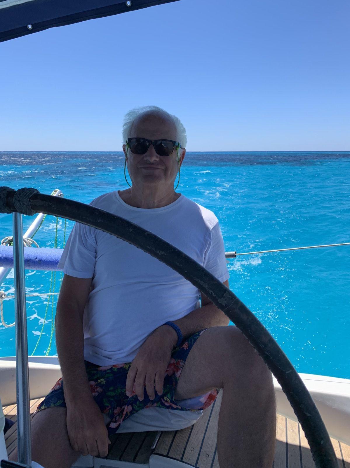 MENORCA, côte Sud en voilier