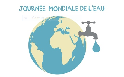 Rencontre-débat : l'eau, un bien commun