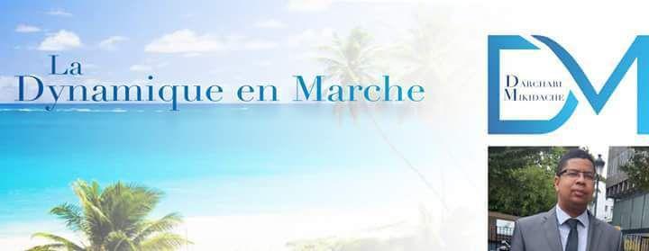 Editorial : Vive la renaissance des Comores