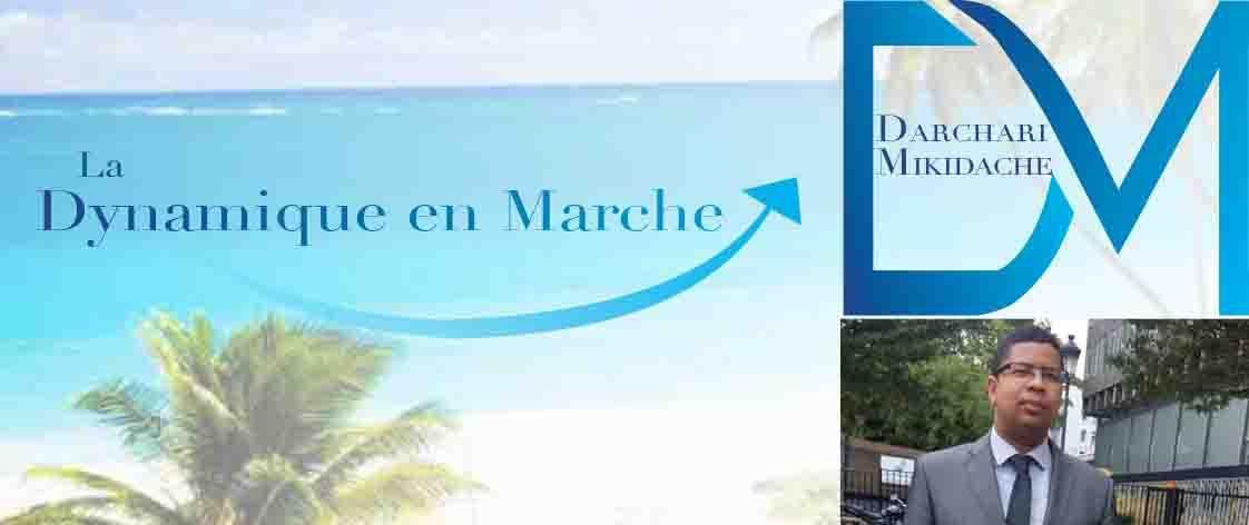 2ème partie de l'article : Une vision d'espérance pour des Comores émergentes