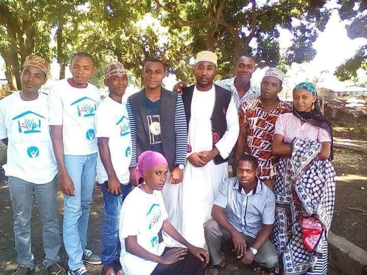 La renaissance des Comores passe par le soutien de la jeunesse