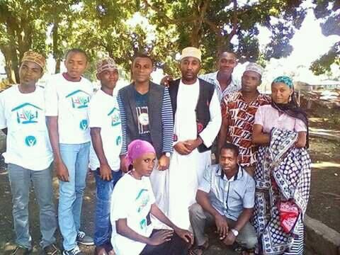 Soutenir la jeunesse comorienne et les plus vulnérables  participe à  la consolidation  de la Nation