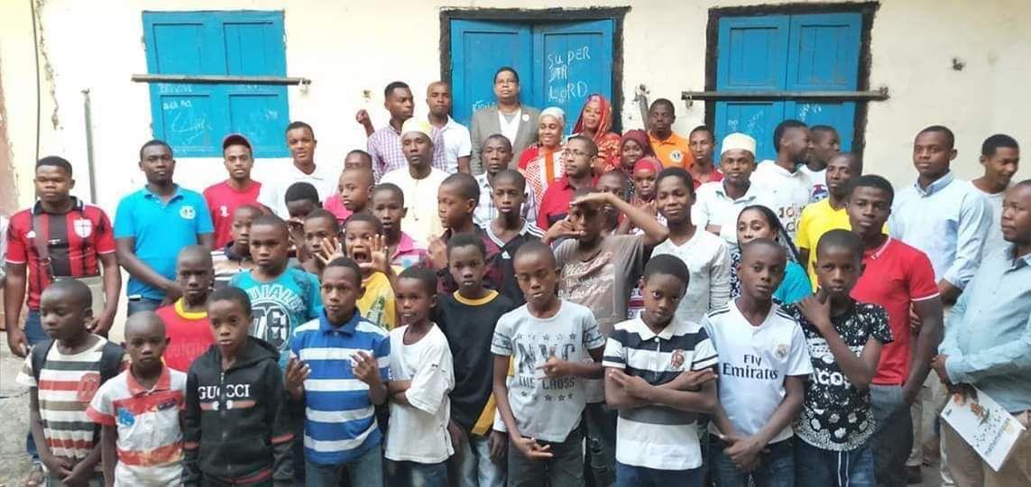 La jeunesse, pilier de la cohésion sociale