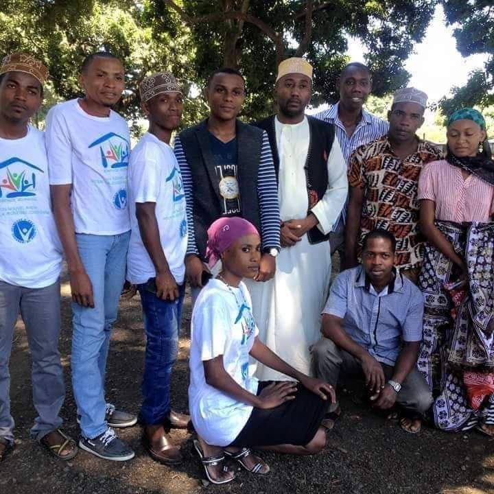 La réforme de l'Etat, catalyseur du décollage économique des Comores
