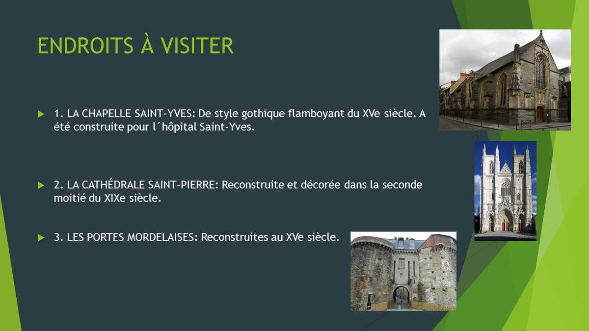 La Bretagne par les Ados4 de l'intensif juin-juillet - Rennes, culture & sport