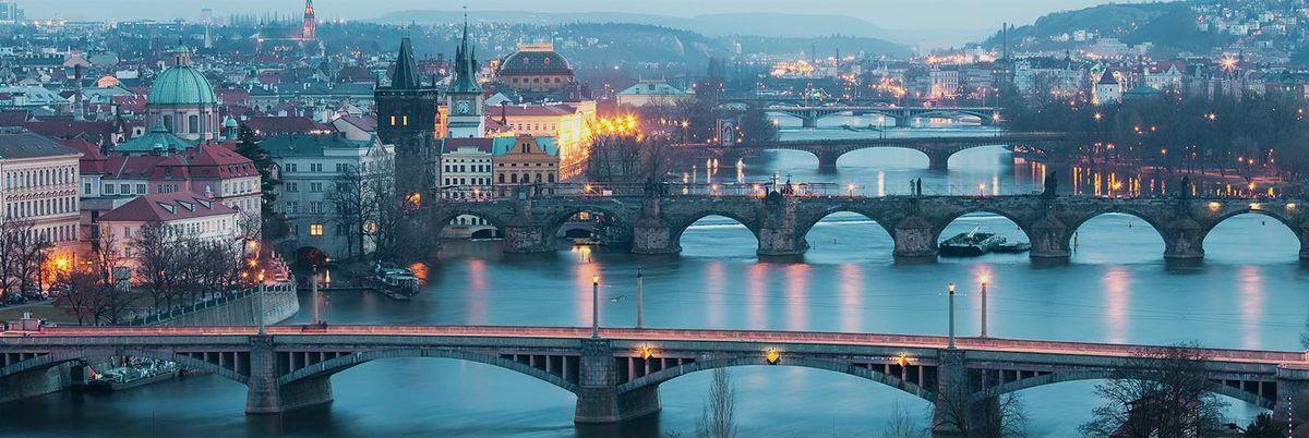 MARIA-FRAN-SOFIA : deuxième étape de notre voyage : Prague