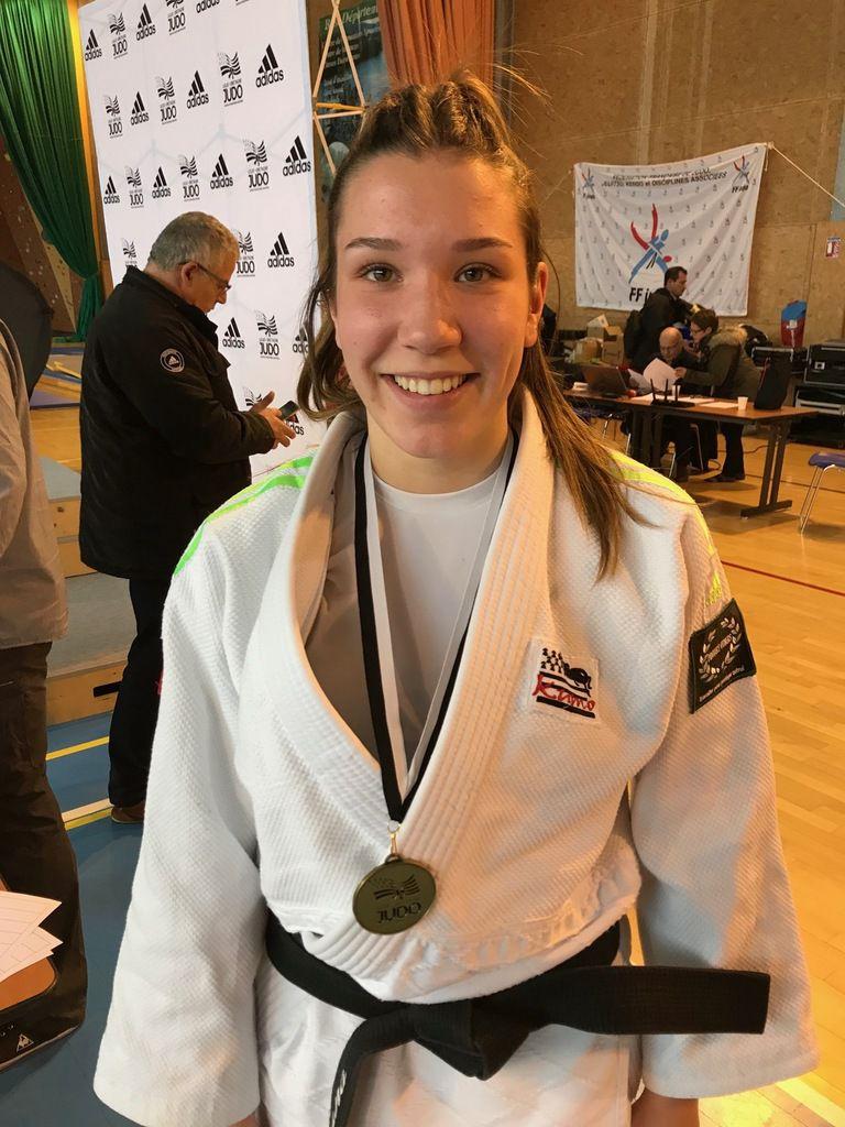 Belle prestation des féminines au championnat de Bretagne Junior