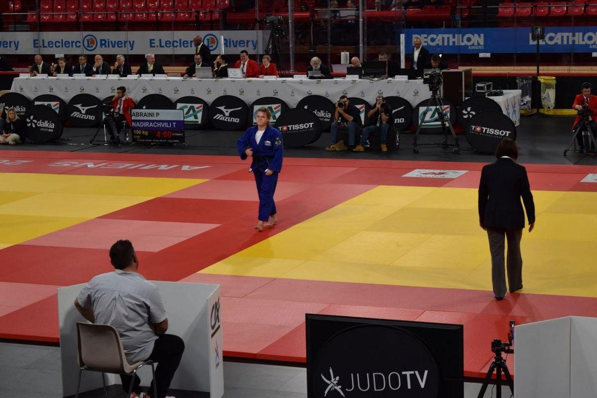 Championnats de France D1 Amiens 2019, récit d'un autre beau week-end