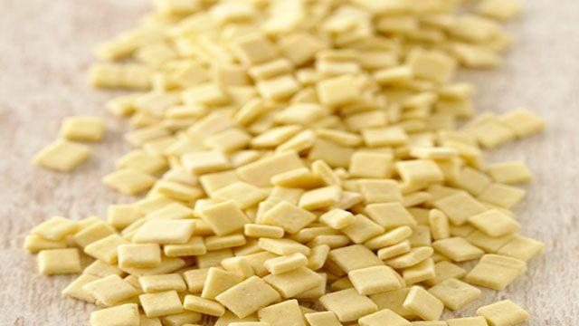 Recette des crozets de savoie
