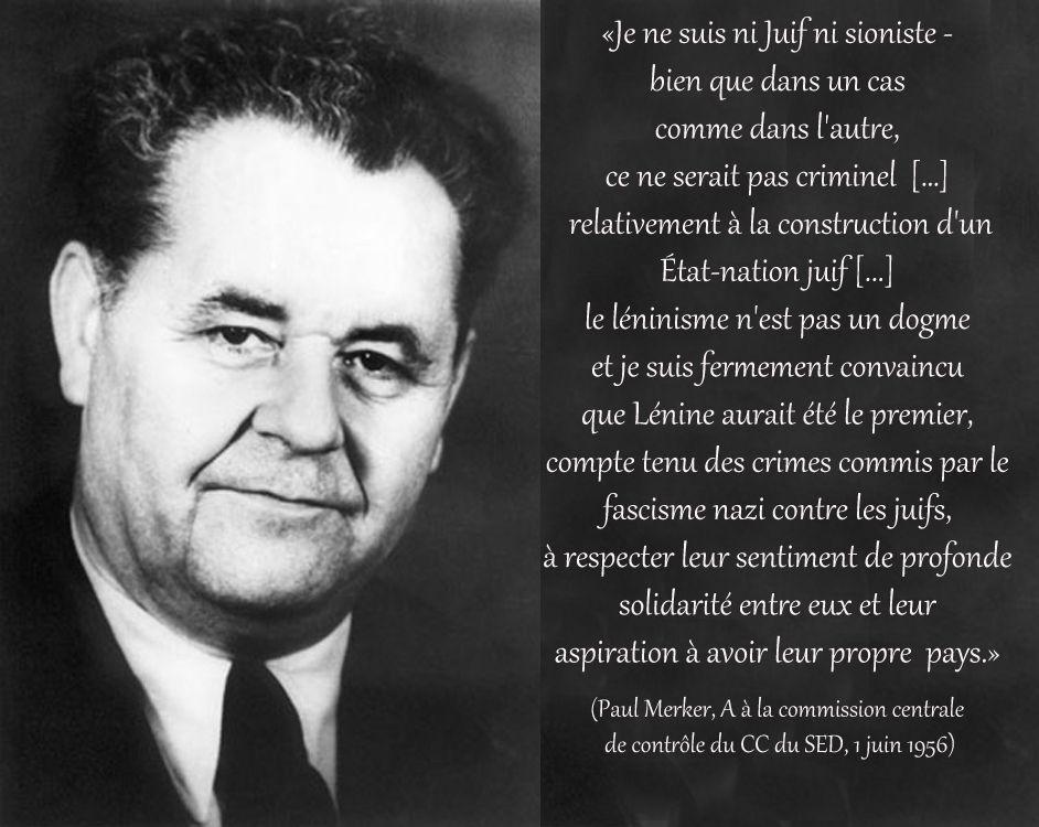 Le «trotskysme» et la « gauche des imbéciles » vs  Trotsky et l'État des Hébreux autodéterminés!
