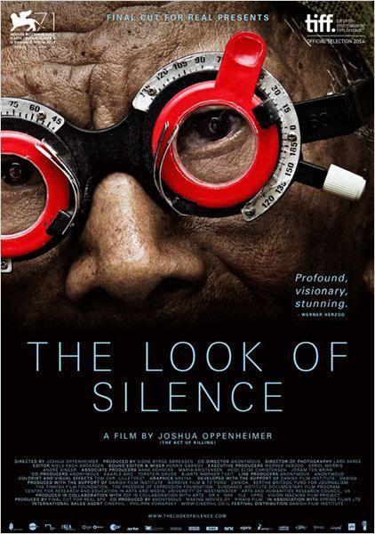 La caméra de Joshua Oppenheimer accompagne Adi dans sa confrontation avec les assassins. Patiemment, obstinément, malgré les menaces, ils s'emploient ensemble à vaincre le tabou du silence et de la peur.