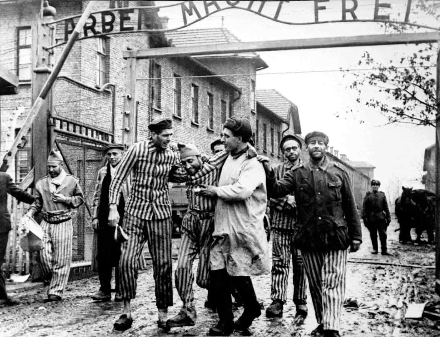 75ème anniversaire de la libération d'Auschwitz. Quelles leçons ont été tirées ?