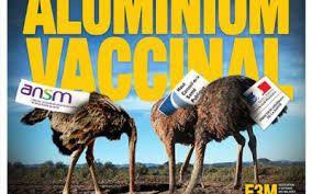 Myofasciite à macrophages et vaccination: Conséquence ou coïncidence?