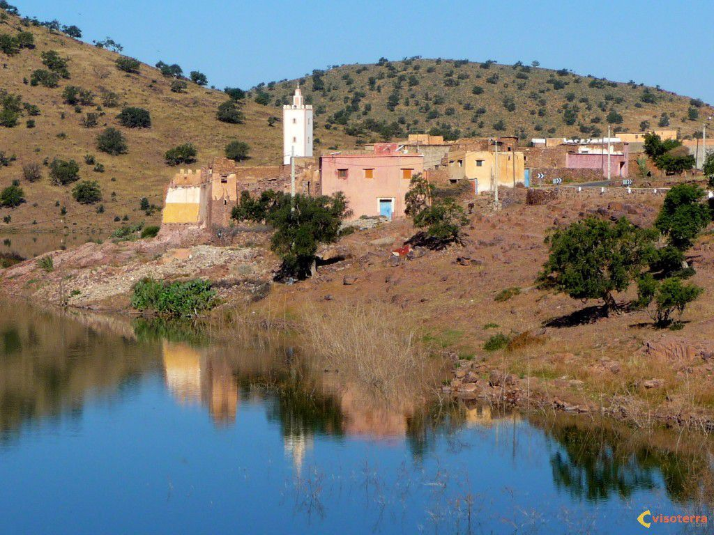 Le Souss Massa
