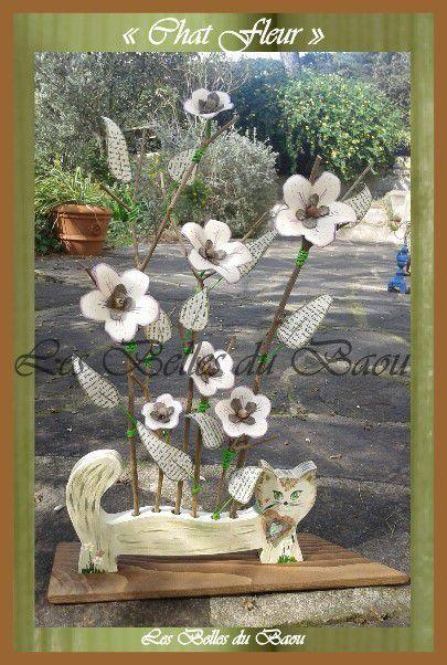 Déco florale pérenne pièces uniques et sur mesure, mariage, cérémonie, naissance, fêtes, cadeaux...