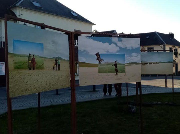 festival photographie Landerneau Daoulas Finistère images Daesung Lee