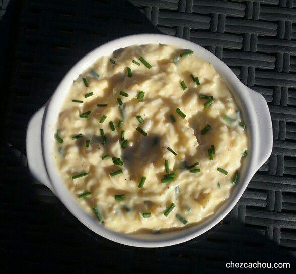 Pasta szczypiorkowa