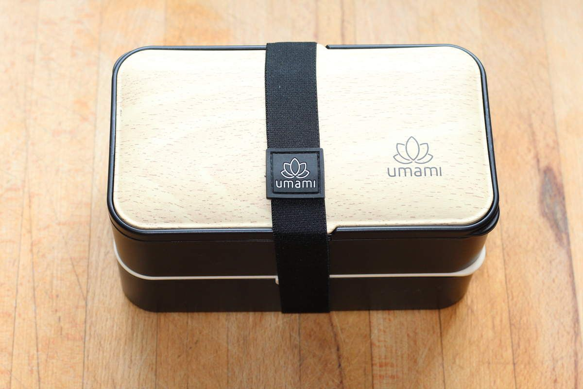Lunch box Umami