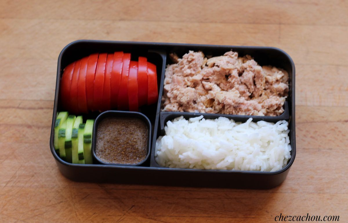 ​  ​​  ​lunch box Weight Watchers