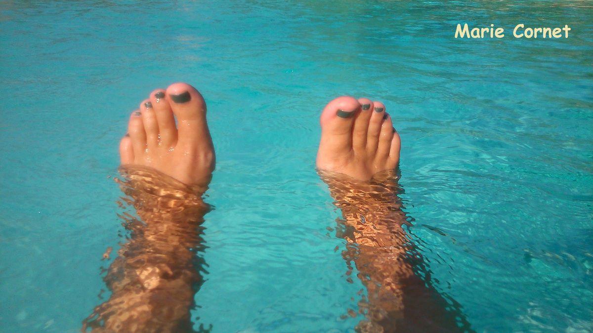 Complainte pour mes pieds fatigués