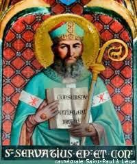 Saint Servais