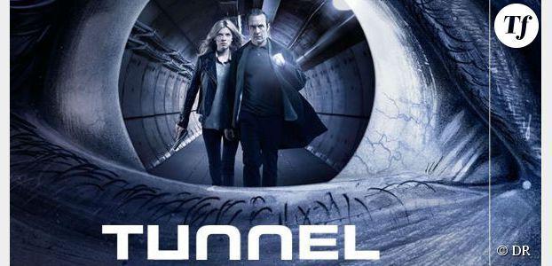 The Tunnel Saison 1