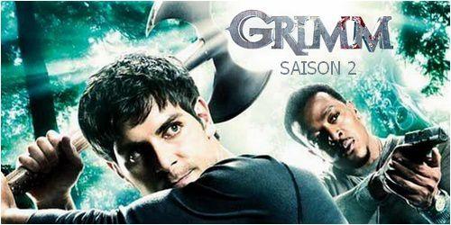 Grimm Saison 2