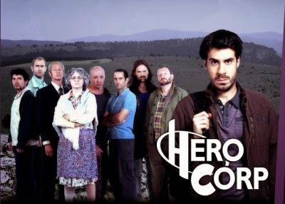 Hero Corp Saison 1