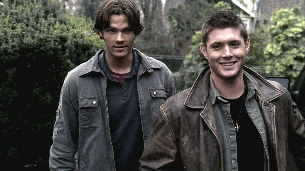 Supernatural Saison 2