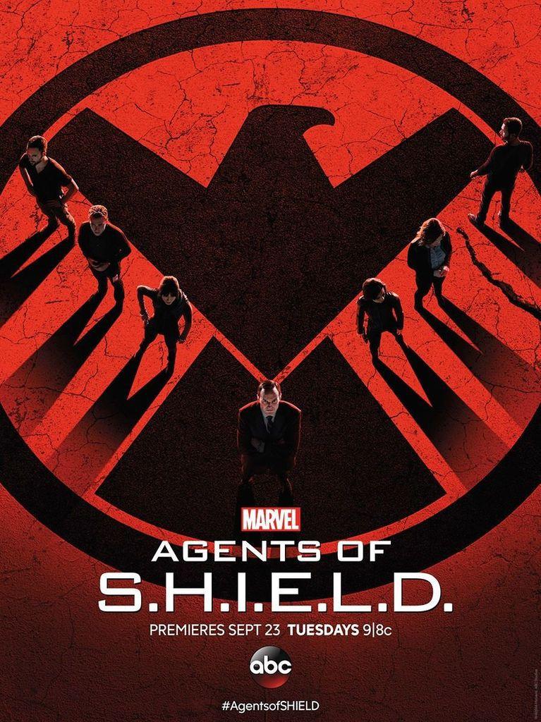 Marvel : Les agents du SHIELD Saison 2