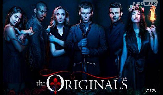 The Originals Saison 2
