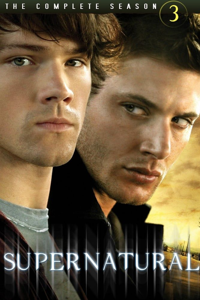 Supernatural Saison 3