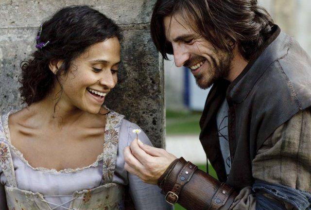 Merlin Saison 3