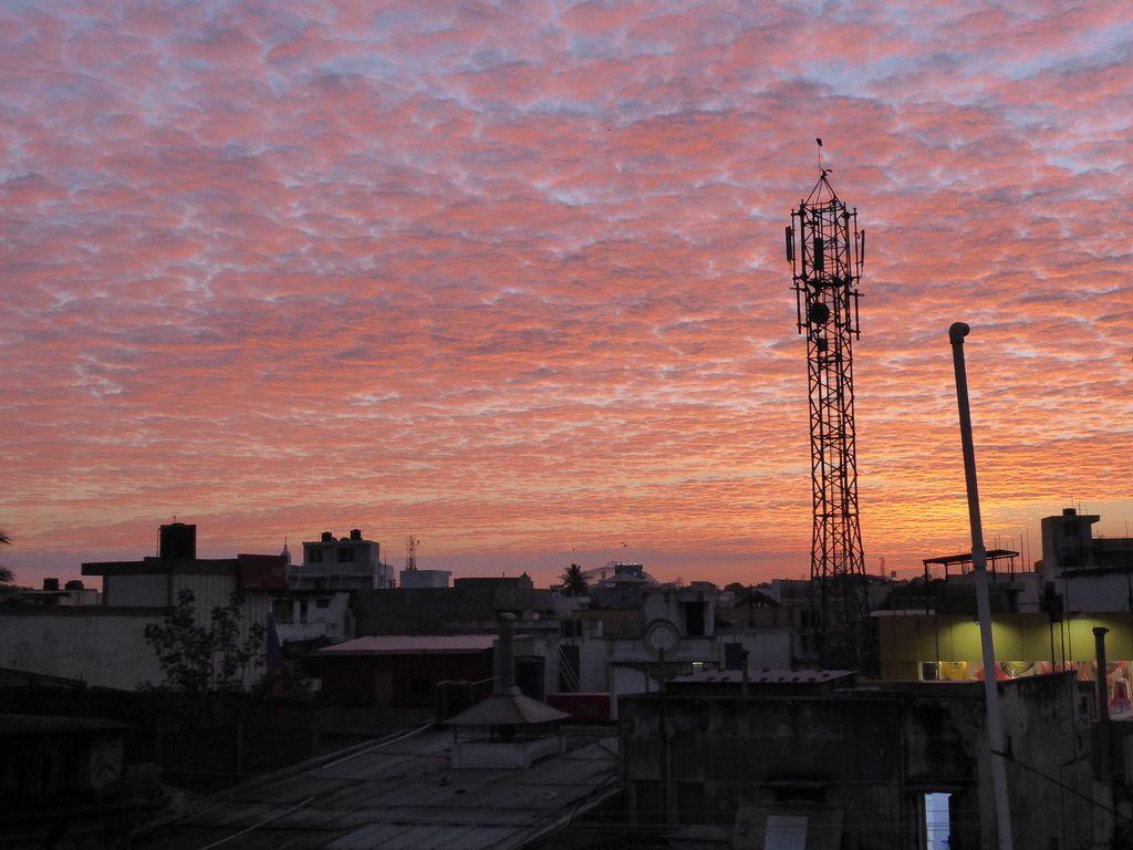 INDE DU SUD ... Kérala et Tamil Nadu